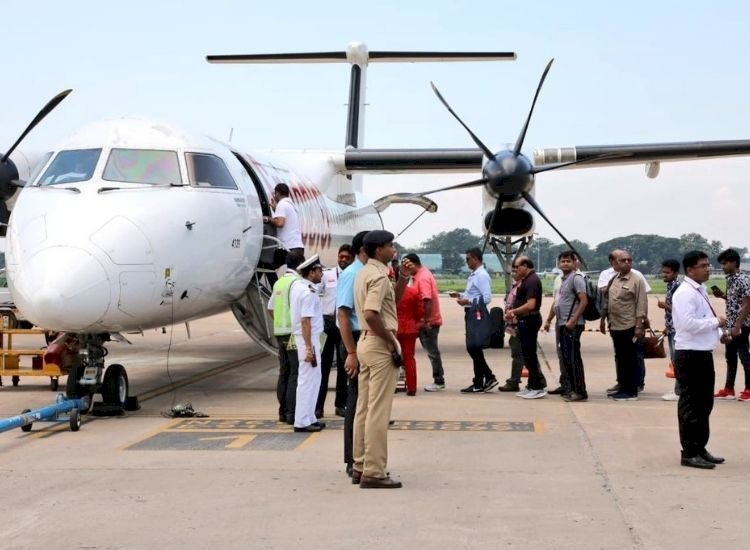 Northeast's grand UDAN: 24 routes identified in Assam under newest phase